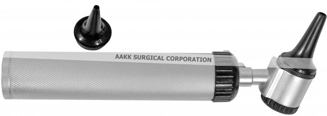 Conventional Otoscope set